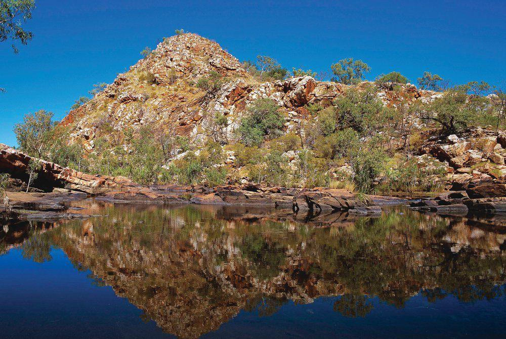 Bell Gorge, Gibb River, Western Australia, Australia