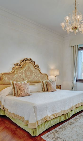 Accommodation, Belmond Hotel Cipriani