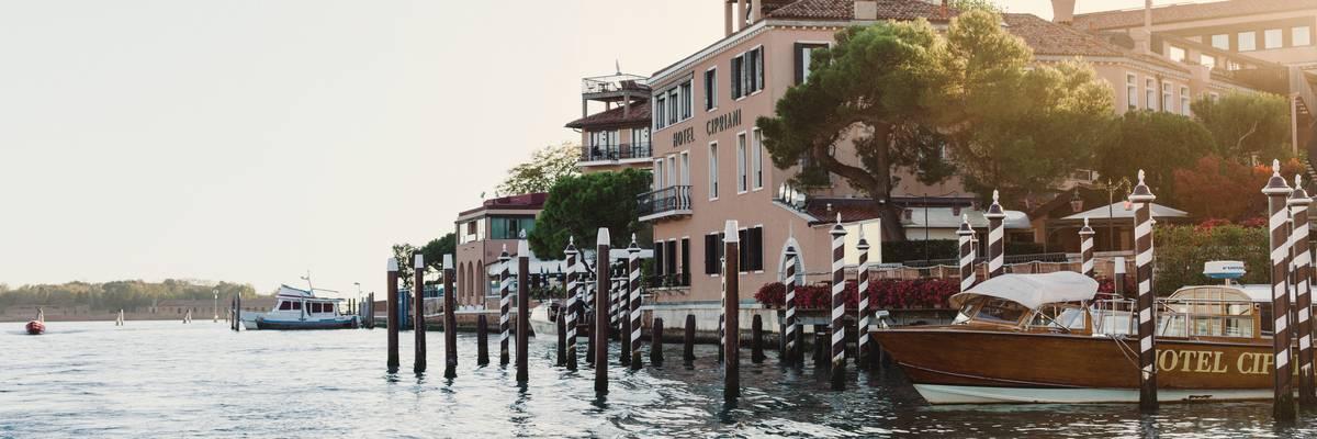 Belmond Hotel Cipriani, Venice   Holidays 2020/2021 ...