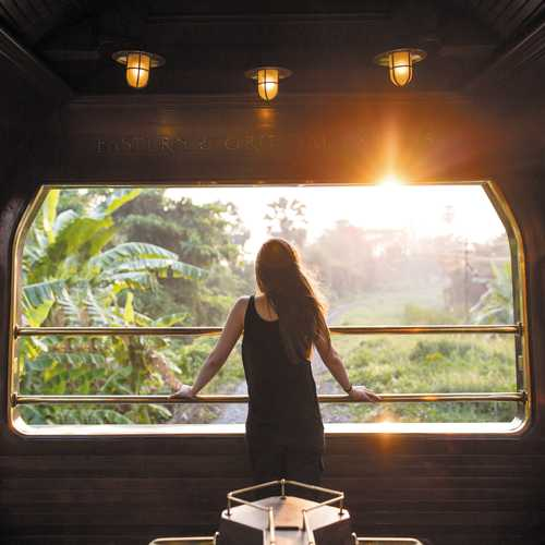 Save up to £1,025 per person on the Eastern & Oriental Express