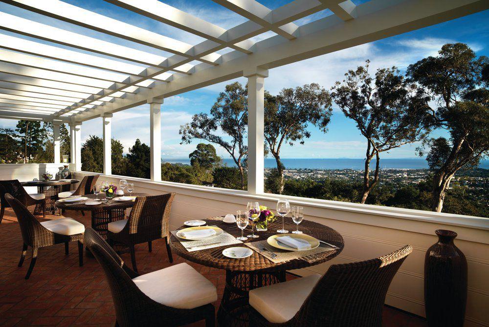 Belmond El Encanto, Santa Barbara