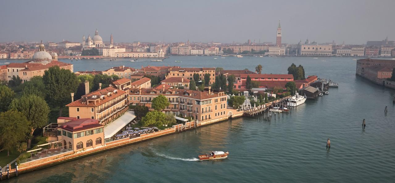 Venice Simplon-Orient-Express: Venice & London in Luxury