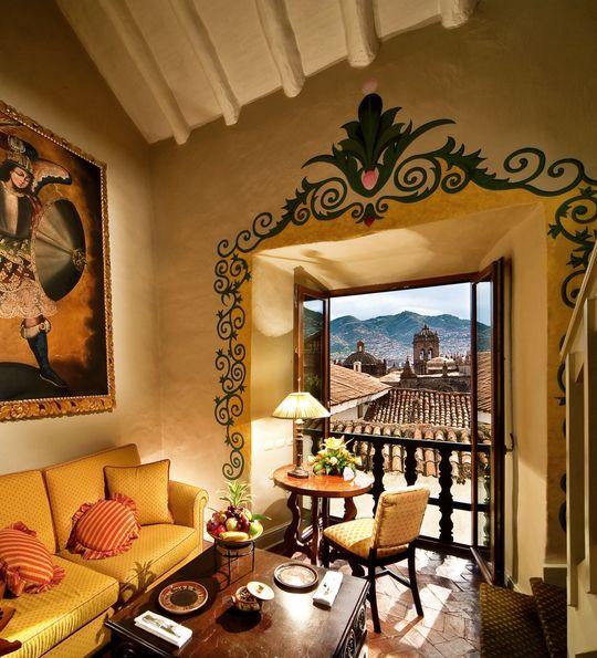 Belmond Hotel Monasterio, Cusco