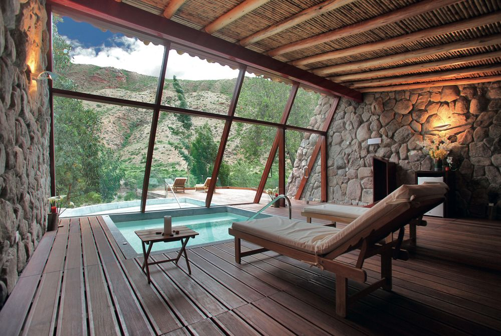 Belmond Hotel Rio Sagrado, Sacred Valley