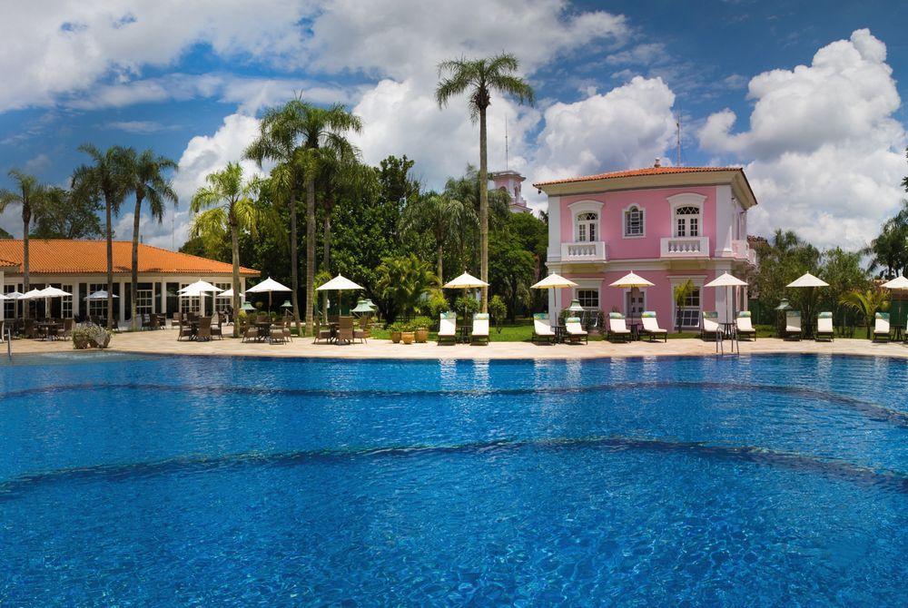 Belmond Hotel das Cataratas, Iguaçu Falls