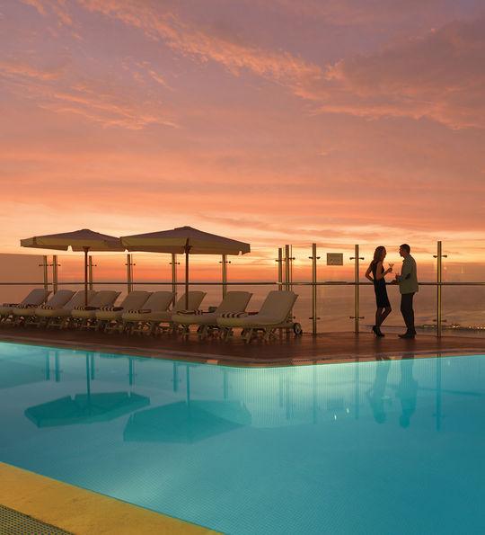 Belmond Miraflores Park Hotel, Lima