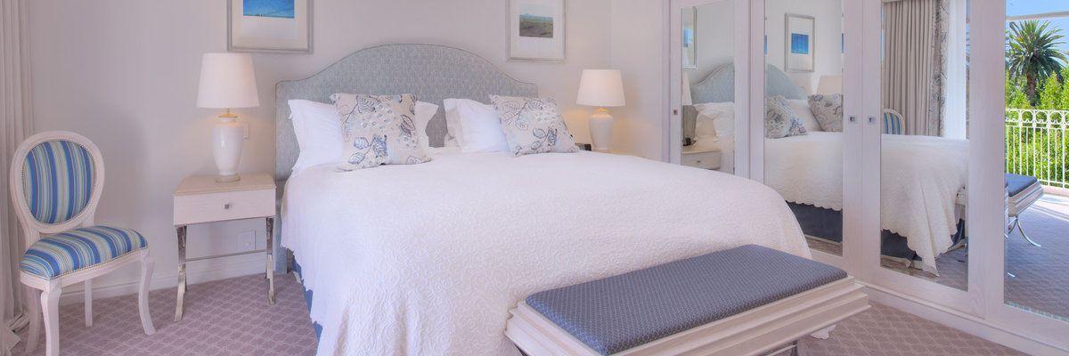 Belmond Mount Nelson Hotel- Cape Town