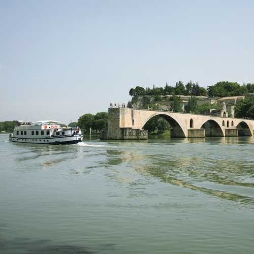 Luxury sailings with Belmond Afloat in France