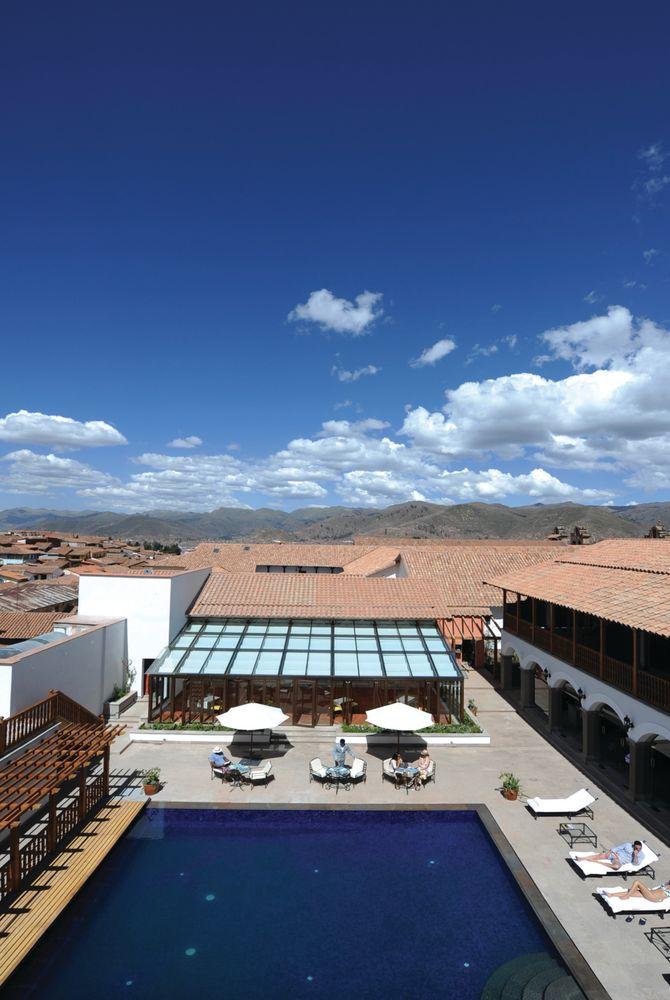 Belmond Palacio Nazarenas, Cusco