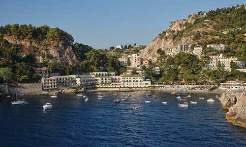 Belmond Villa Sant'Andrea, Taormina, Sicily
