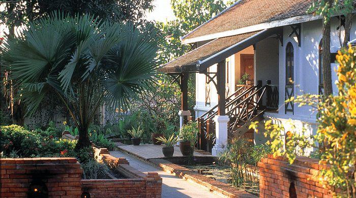 Belmond la Residence, Luang Prabang, Laos