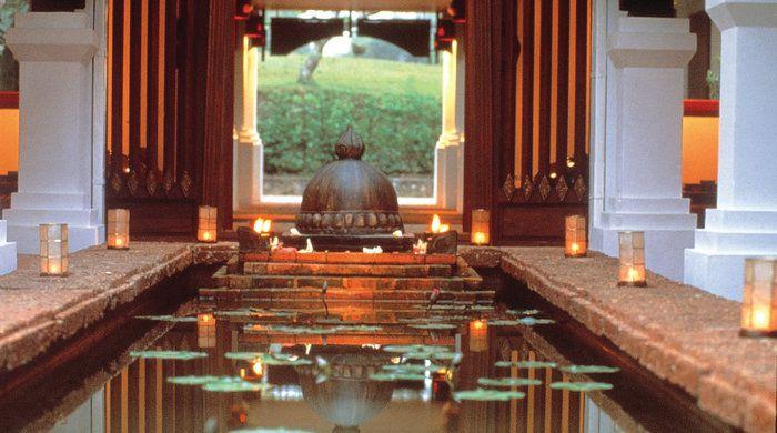 Belmond la Residence, Luang Prabang, Laos Luang Prabang