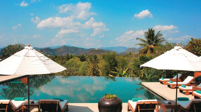 Belmond la Residence, Luang Prabang, Laos Luang Prabang, Laos