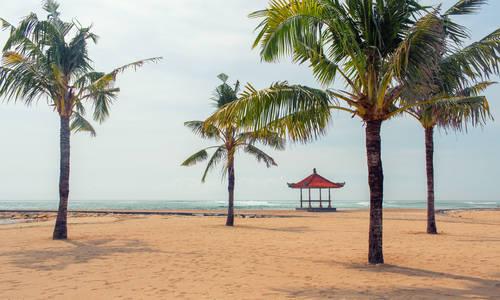 Picture of Benoa, Bali To Mosquera Islet (Galápagos)