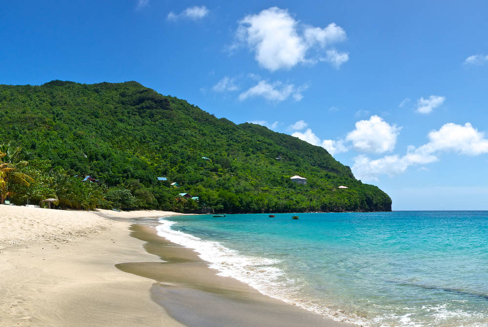 Bequia Island, St Vincent and the Grenadines