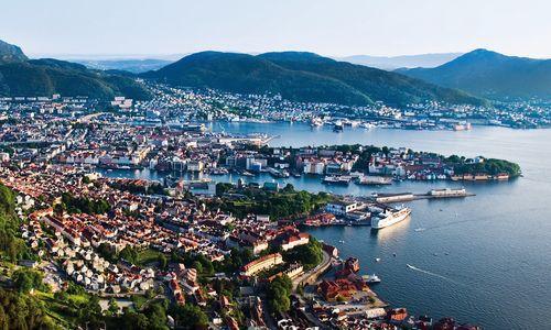 Picture of The Voyage North: Bergen - Kirkenes