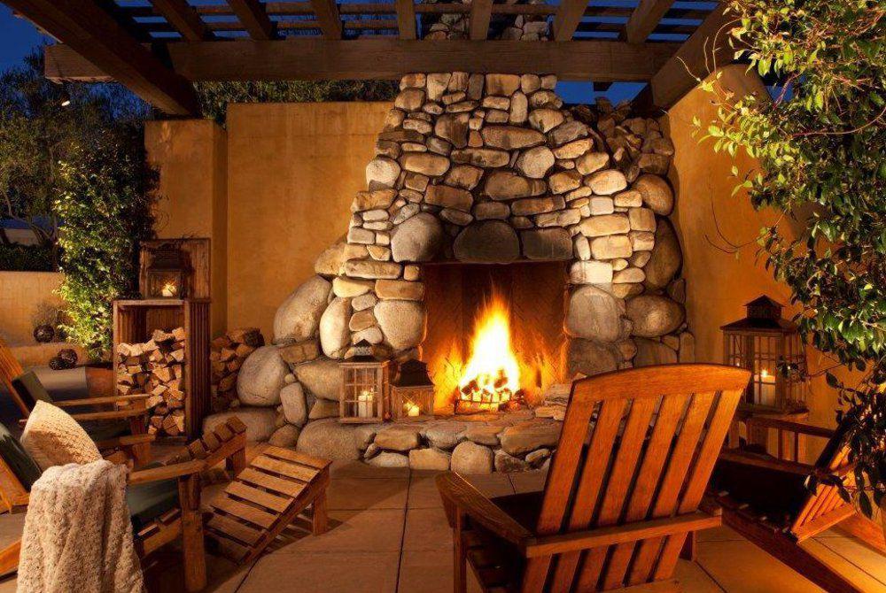 Bernardus Lodge