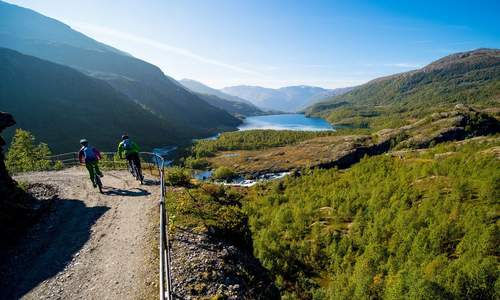 Our best value summer holidays to Norway
