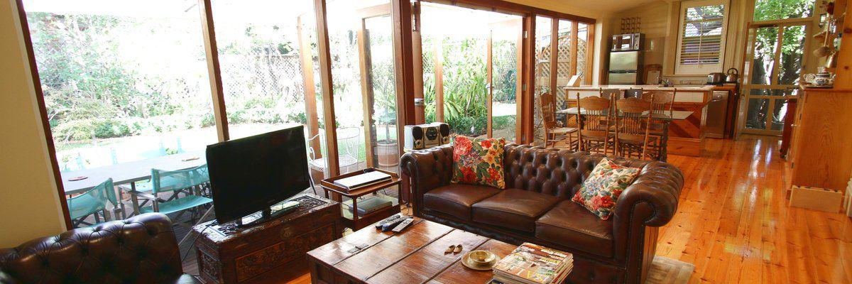 Bishops Lounge