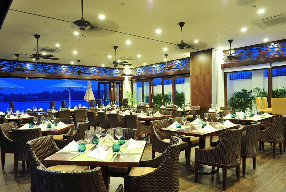 Bistro Song, Villa Song, Saigon, Vietnam