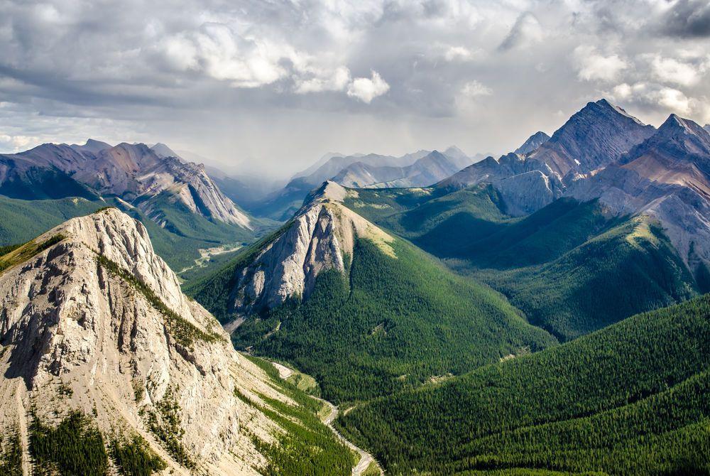 Blue Mountains, Canada