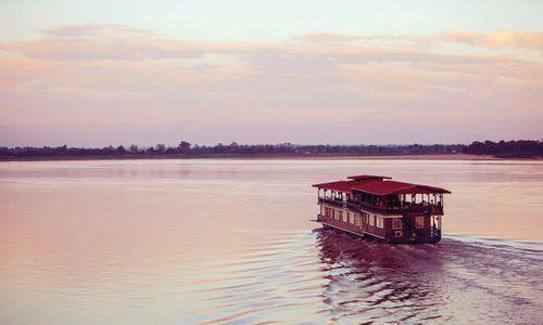 Vat Phou Cruise