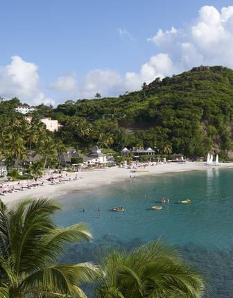 BodyHoliday, Saint Lucia