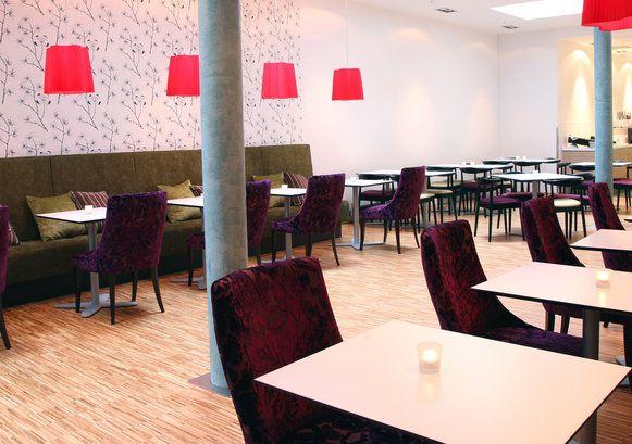 Breakfast Room, Thon Hotel, Tromso