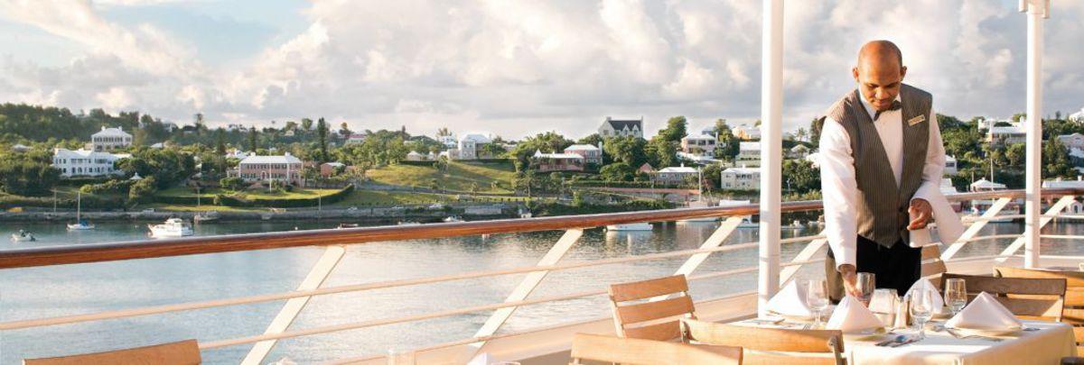 Azamara Cruises   The Luxury Cruise Company