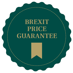 Brexit Price Guarantee The Luxury Holiday Company