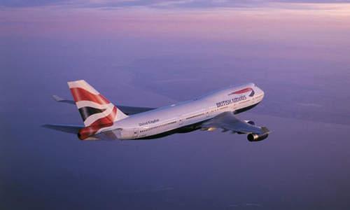 British Airways Customer Data Breach