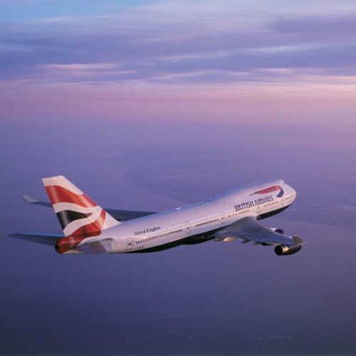British Airways Sale Now On
