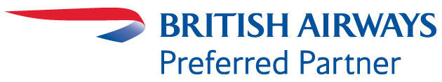 British Airways Preferred Partner Logo