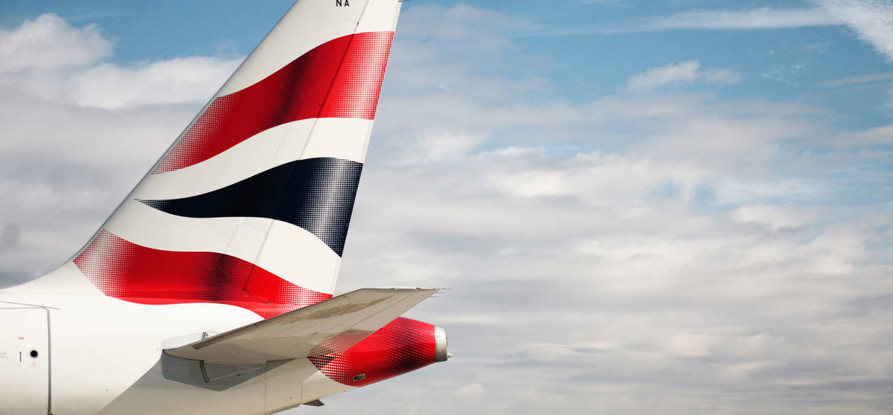 British Airways Premium Sale