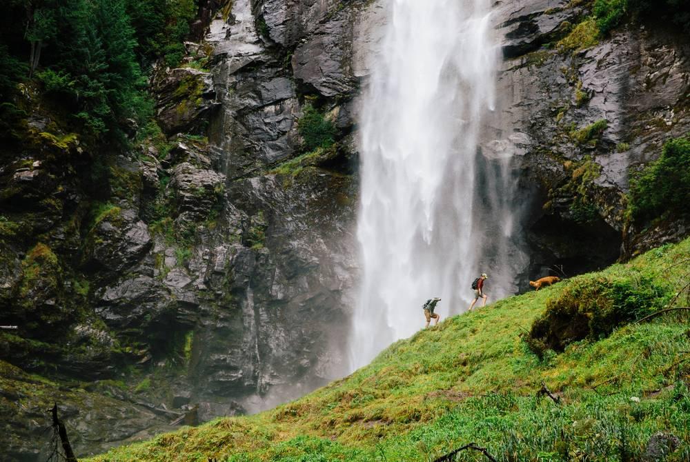 British Columbia (Credit: Destination British Columbia)