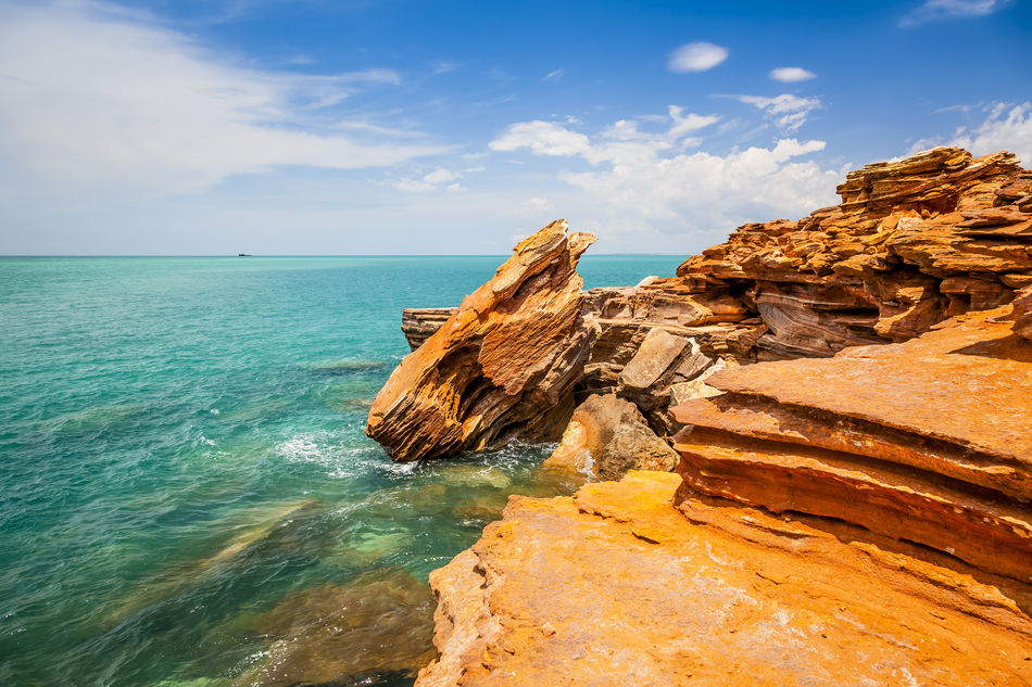 Broome, West Coast of Australia