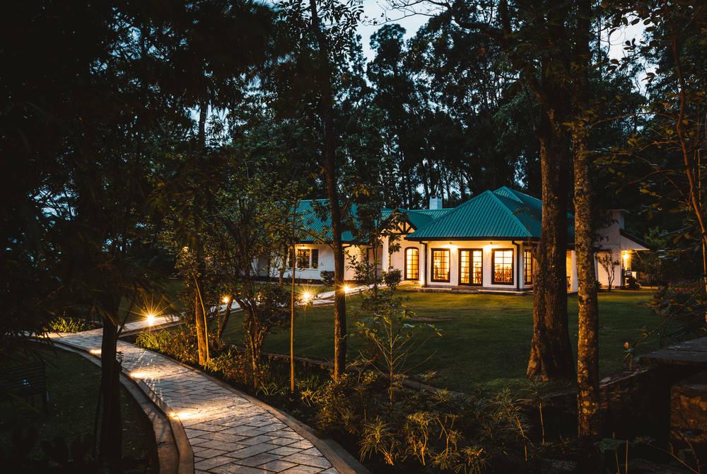Bungalow, Thotalagala, Sri Lanka