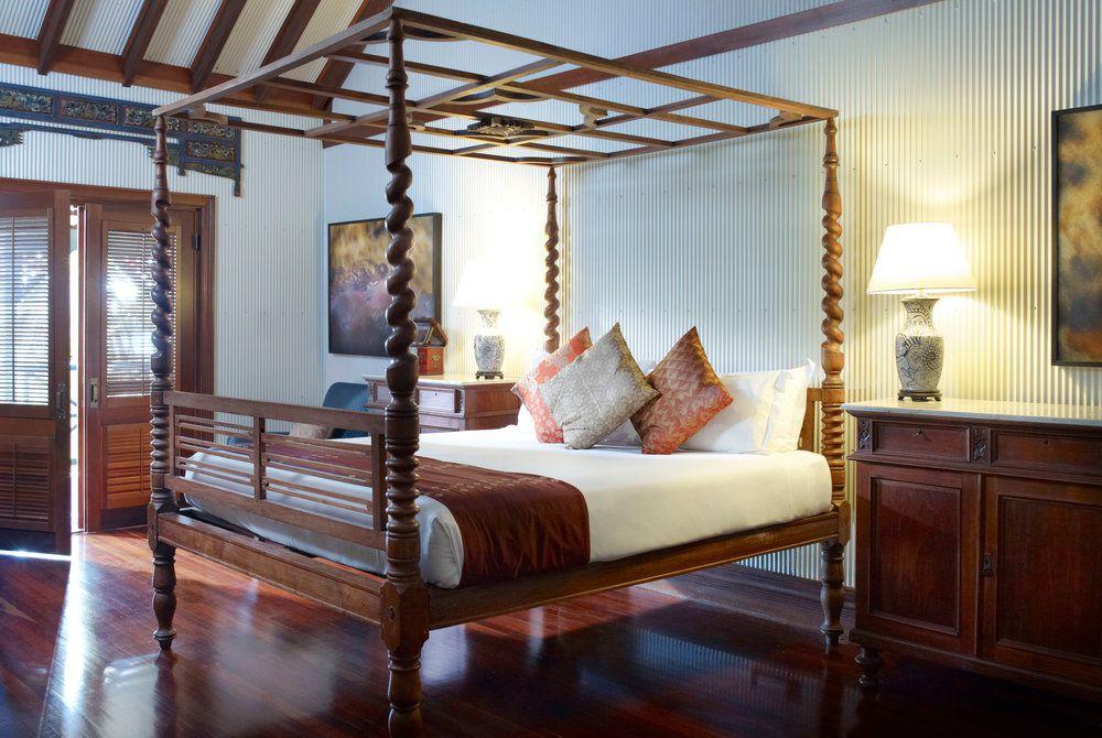 Cable Beach Club Resort & Spa, Master Bedroom