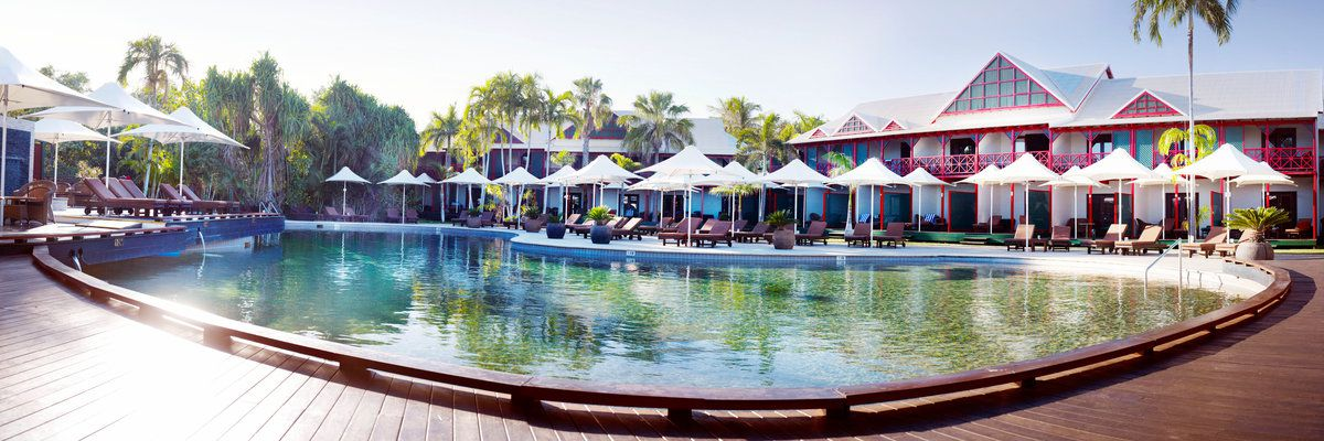 Cable Beach Club Resort & Spa, Swimming Pool