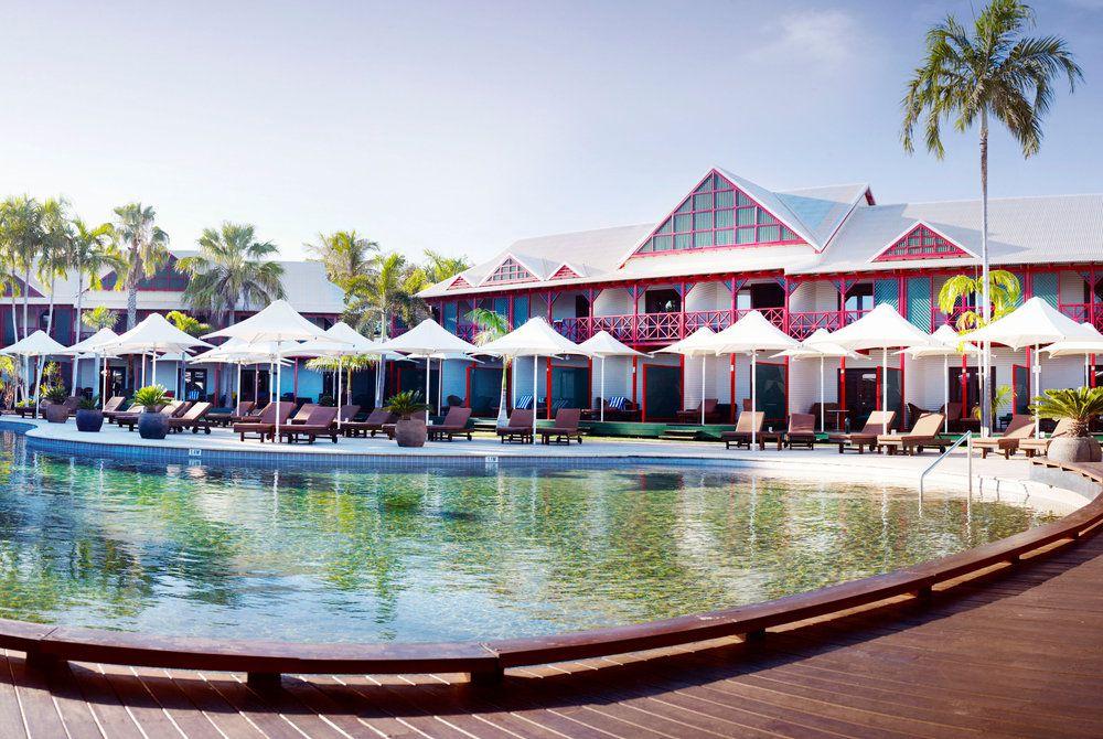 Cable Beach Club Resort & Spa, Swimming Pool