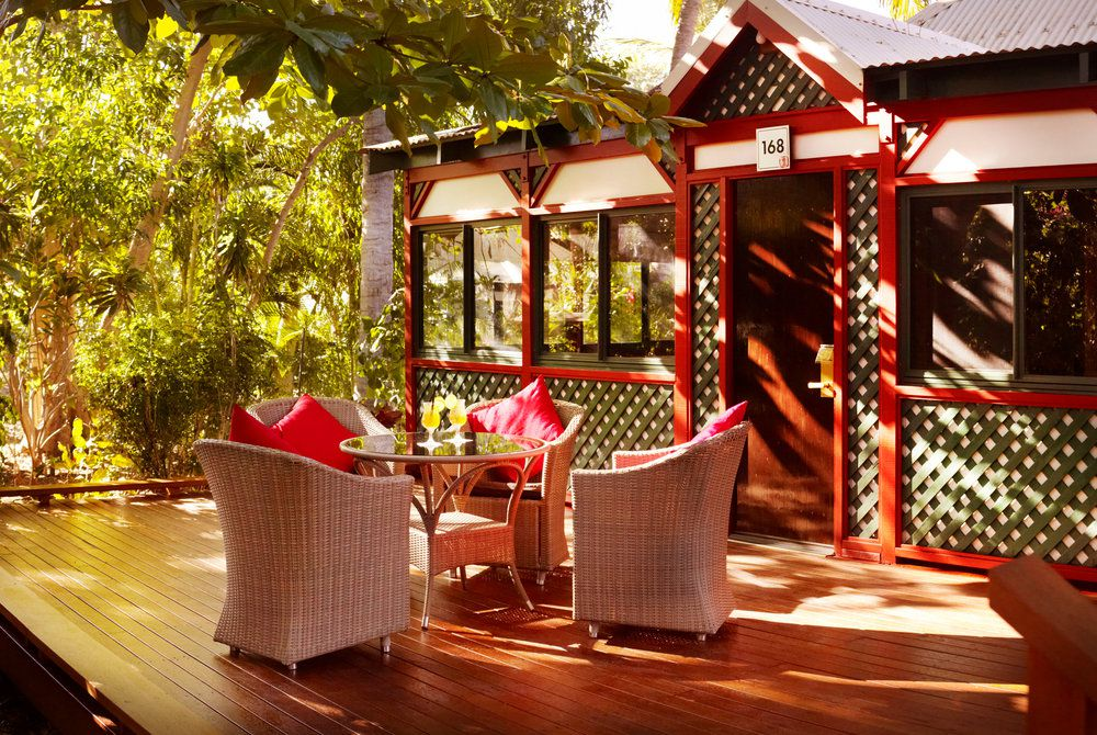 Cable Beach Club Resort & Spa, Spa Bungalow
