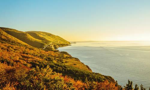 Cabot Trail, Cape Breton Island