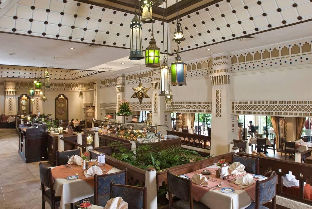 Café Maghreb