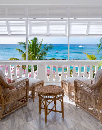 Camelot Terrace View, Cobblers Cove, Barbados