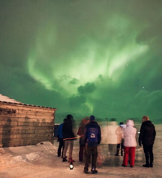 Camp Barentz (Credit: Agurtxane Concellon)
