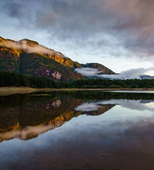Campbell River, British Columbia, Vancouver Island, Canada