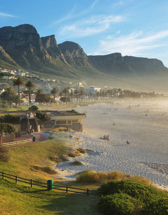 Highlights of the Western Cape