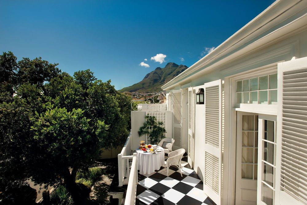Cape Cadogan, Cape Town