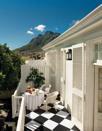 Cape Cadogan, Cape Town
