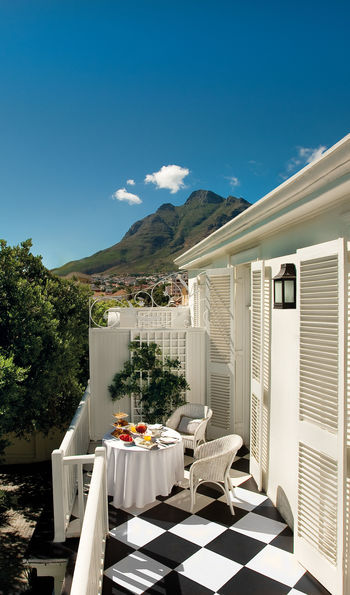 Cape Cadogan in Cape Town, South Africa